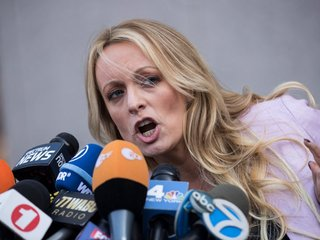 WSJ: Cohen agreed to Daniels payment after tape