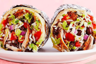 Teachers may get BOGO Chipotle burritos on May 8