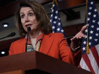 Pelosi: Impeachment is not a 'policy agenda'