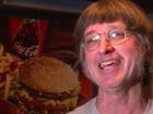 Wisconsin man eats his 30,000th Big Mac