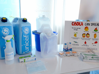 WHO preparing for worst-case Ebola scenario