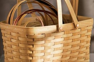 Longaberger basket company going out of business