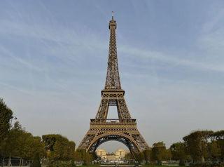 Paris is hosting a nude picnic