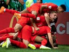 Britain combats World Cup domestic violence