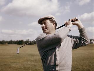 Australian golfing great Peter Thomson dies