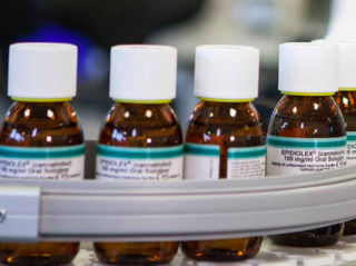 FDA approves first cannabis-based drug
