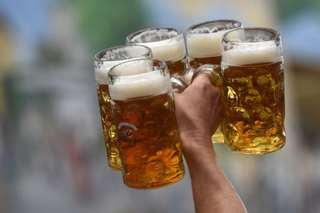 Germany facing shortage of beer bottles