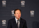 NASCAR CEO arrested: DWI, oxycodone possession