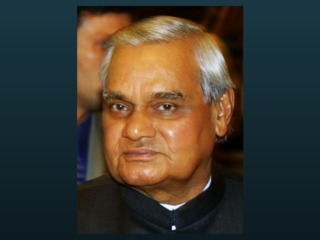 Former Indian prime minister Vajpayee dead at 93