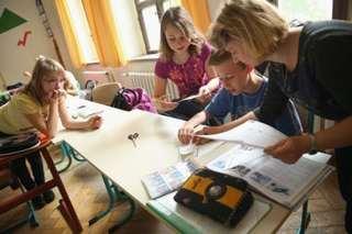 Classroom staples no longer in today's schools