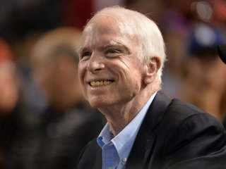 McCain family responds to GOP ad