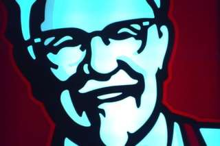 Want $11K? Just name your kid after Col. Sanders