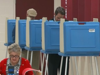 Report calls for more action to protect votes