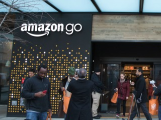 Amazon plans to open 3,000 cashierless store