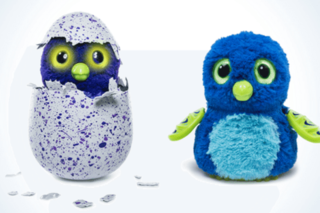 Hatchimals announces its hot 2018 holiday toy