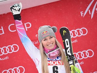 Skier Lindsey Vonn to retire after next season