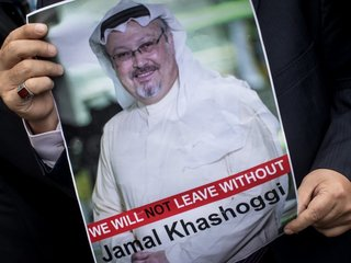 Saudi seeks death penalty in Khashoggi case