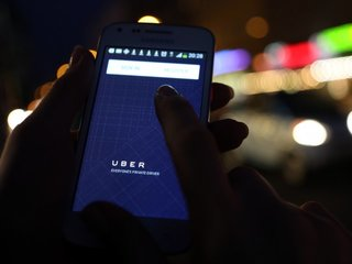 Uber will be tracking sexual assault incidents
